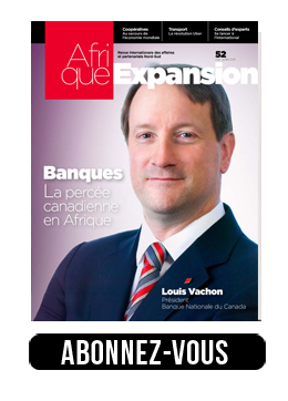 Afrique Expansion Magazine