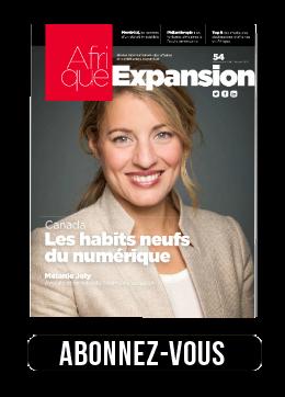 Afrique Expansion Magazine